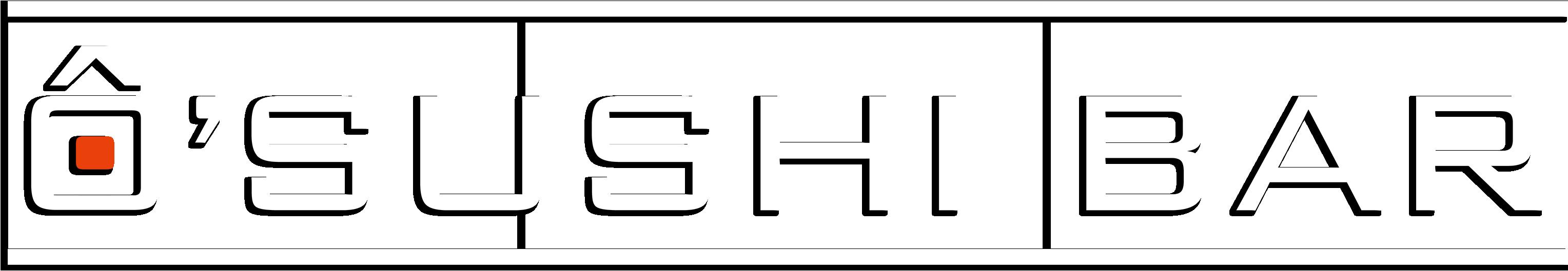 Logo O Sushi Bar