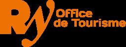 Logo Office de Tourisme de la Roche sur Yon Agglomeration