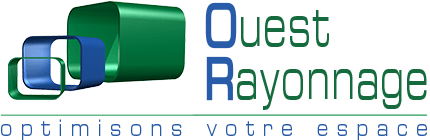 Logo Ouest Rayonnage