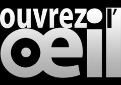Logo Ouvrez l'Oeil