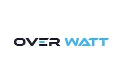 Logo Over Watt