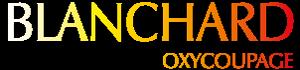 Logo Blanchard Oxycoupage