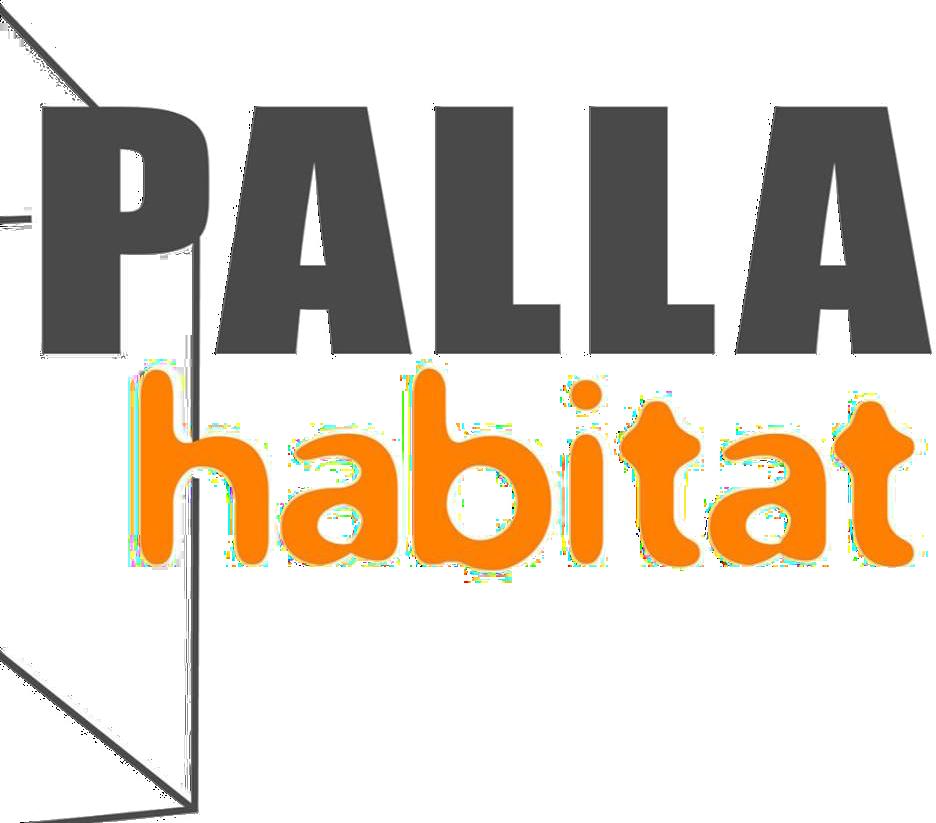 Logo Palla Habitat