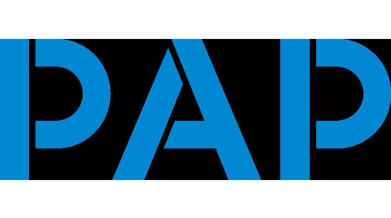 Logo PAP