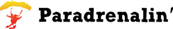 Logo Paradrenalin