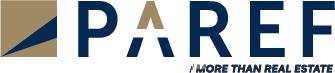 Logo PAREF