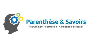 Logo Parenthese & Savoirs