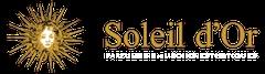 Logo S0Leil d'Or SARL