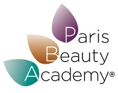 Logo Paris Beauty Academy