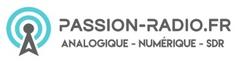 Logo Passion Radio Shop
