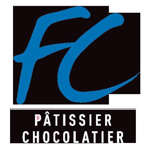 Logo Patisserie Florent Charrier