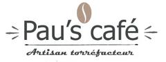 Logo Pau'S Cafe
