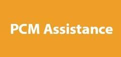 Logo PCM ASSISTANCE