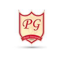 Logo Peches Gourmands