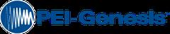 Logo Pei - Genesis France