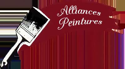 Logo Alliances Peintures