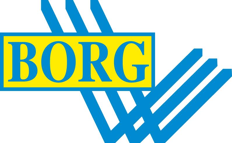 Logo Borg Peinture
