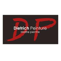 Logo Peintures Dietrich