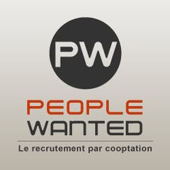 Logo People Wanted