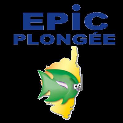 Logo Ecole de Plongee Internationale de Calvi