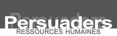 Logo Persuaders Rh