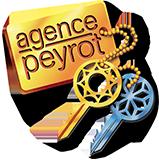 Logo Agence Peyrot