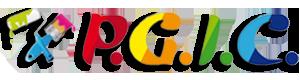 Logo PGIC
