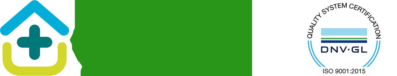 Logo Pharmacie de l'Ancolie