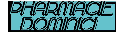 Logo Pharmacie Dominici