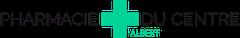 Logo Pharmacie du Centre