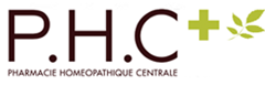 Logo Pharmacie Homeopathique Centrale
