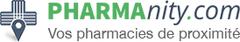 Logo SARL Pharmacie du Mont Ventoux