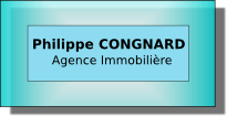 Logo Philippe Congnard Agence Immobiliere