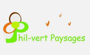 Logo Phil-Vert Paysages