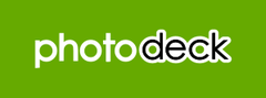 Logo Photodeck