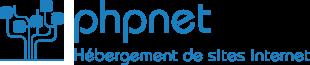 Logo Phpnet France