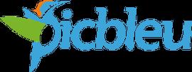 Logo Picbleu