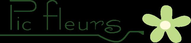 Logo AC Pic Fleurs