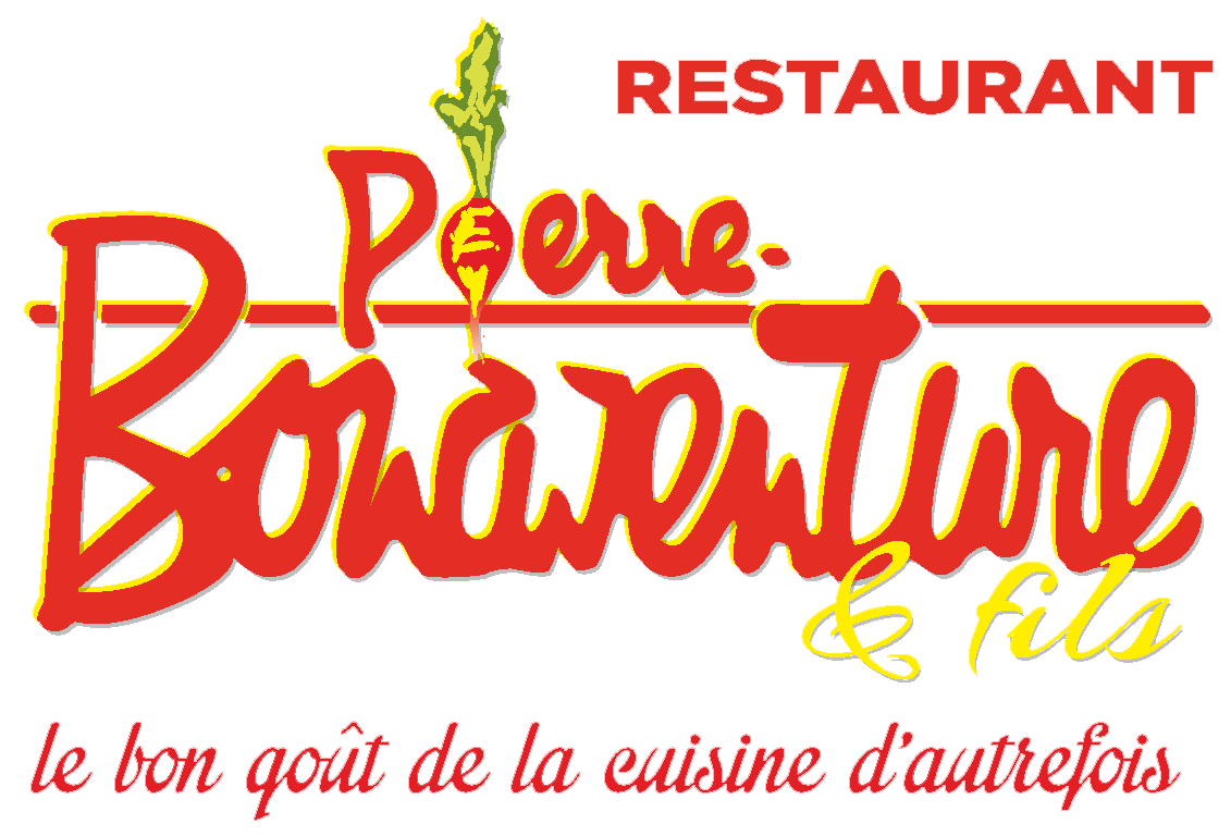 Logo Pierre Bonaventure