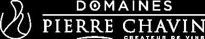 Logo Domaines Pierre Chavin