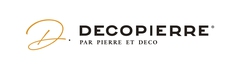 Logo Pierre et Deco