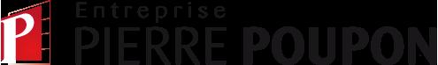 Logo Entreprise Pierre Poupon