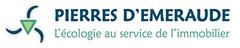 Logo Pierres d'Emeraude