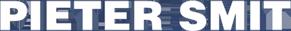 Logo Pieter Smit Theatre Rock