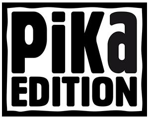 Logo SARL Pika