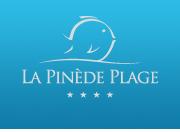 Logo La Pinede Plage