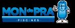 Logo Piscinas Mon de Pra France SARL