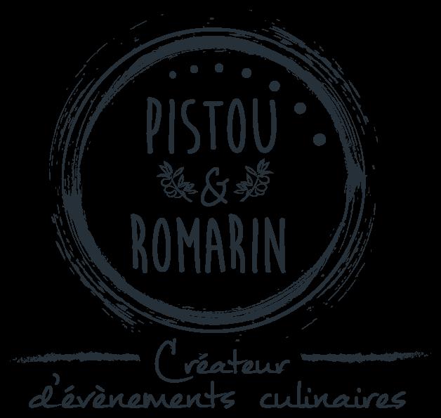 Logo Pistou et Romarin