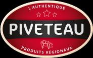 Logo Charcuterie Salaisons Piveteau