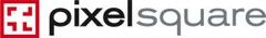Logo Pixelsquare